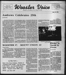 The Wooster Voice (Wooster, OH), 1987-09-18
