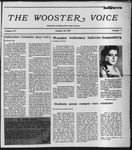 The Wooster Voice (Wooster, OH), 1987-10-30