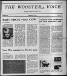 The Wooster Voice (Wooster, OH), 1988-01-29