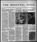 The Wooster Voice (Wooster, OH), 1988-10-28
