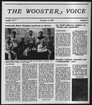 The Wooster Voice (Wooster, OH), 1988-11-04