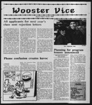 The Wooster Voice (Wooster, OH), 1989-04-01