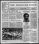 The Wooster Voice (Wooster, OH), 1989-09-29