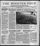 The Wooster Voice (Wooster, OH), 1989-11-10