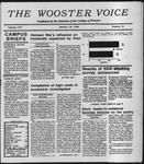 The Wooster Voice (Wooster, OH), 1990-01-26 by Wooster Voice Editors