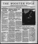 The Wooster Voice (Wooster, OH), 1990-02-02 by Wooster Voice Editors