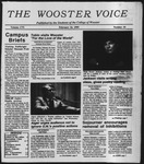 The Wooster Voice (Wooster, OH), 1990-02-16 by Wooster Voice Editors