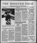 The Wooster Voice (Wooster, OH), 1990-04-13 by Wooster Voice Editors