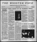 The Wooster Voice (Wooster, OH), 1990-04-20 by Wooster Voice Editors