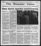 The Wooster Voice (Wooster, OH), 1990-09-07 by Wooster Voice Editors
