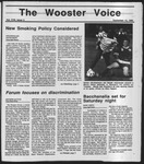 The Wooster Voice (Wooster, OH), 1990-09-14 by Wooster Voice Editors