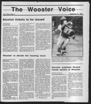 The Wooster Voice (Wooster, OH), 1990-09-21 by Wooster Voice Editors