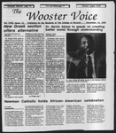 The Wooster Voice (Wooster, OH), 1990-12-14