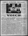 The Wooster Voice (Wooster, OH), 1981-01-30