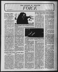 The Wooster Voice (Wooster, OH), 1981-10-09