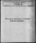 The Wooster Voice (Wooster, OH), 1982-03-05