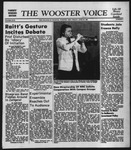 The Wooster Voice (Wooster, OH), 1982-04-30