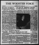 The Wooster Voice (Wooster, OH), 1982-10-08