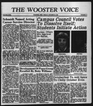 The Wooster Voice (Wooster, OH), 1982-10-22