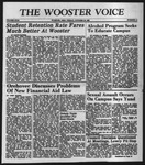 The Wooster Voice (Wooster, OH), 1982-10-29