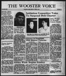 The Wooster Voice (Wooster, OH), 1983-04-08