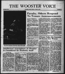 The Wooster Voice (Wooster, OH), 1983-04-22