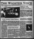 The Wooster Voice (Wooster, OH), 1984-01-20