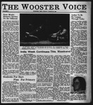The Wooster Voice (Wooster, OH), 1984-03-30