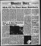 The Wooster Voice (Wooster, OH), 1984-09-10