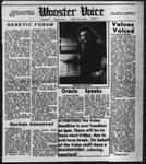 The Wooster Voice (Wooster, OH), 1984-10-12