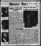 The Wooster Voice (Wooster, OH), 1984-10-26