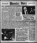 The Wooster Voice (Wooster, OH), 1984-11-30