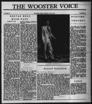 The Wooster Voice (Wooster, OH), 1985-01-25