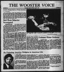 The Wooster Voice (Wooster, OH), 1985-04-05