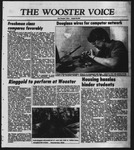 The Wooster Voice (Wooster, OH), 1985-08-30