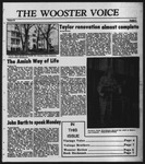 The Wooster Voice (Wooster, OH), 1985-09-13