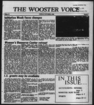 The Wooster Voice (Wooster, OH), 1985-10-04