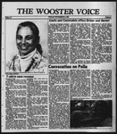 The Wooster Voice (Wooster, OH), 1985-11-08
