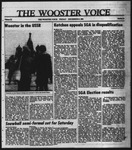 The Wooster Voice (Wooster, OH), 1985-12-06
