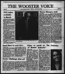 The Wooster Voice (Wooster, OH), 1986-01-24