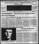 The Wooster Voice (Wooster, OH), 1986-11-07