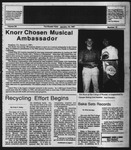 The Wooster Voice (Wooster, OH), 1987-01-16