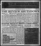 The Wooster Voice (Wooster, OH), 1987-04-17