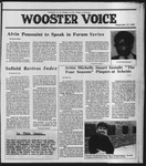The Wooster Voice (Wooster, OH), 1987-09-25