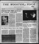 The Wooster Voice (Wooster, OH), 1987-10-16