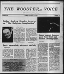 The Wooster Voice (Wooster, OH), 1987-11-13
