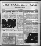The Wooster Voice (Wooster, OH), 1988-01-22
