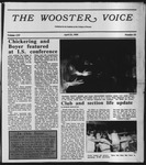 The Wooster Voice (Wooster, OH), 1988-04-22