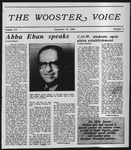 The Wooster Voice (Wooster, OH), 1988-09-16