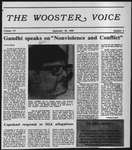 The Wooster Voice (Wooster, OH), 1988-09-30